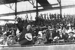 Taft-first-pitch