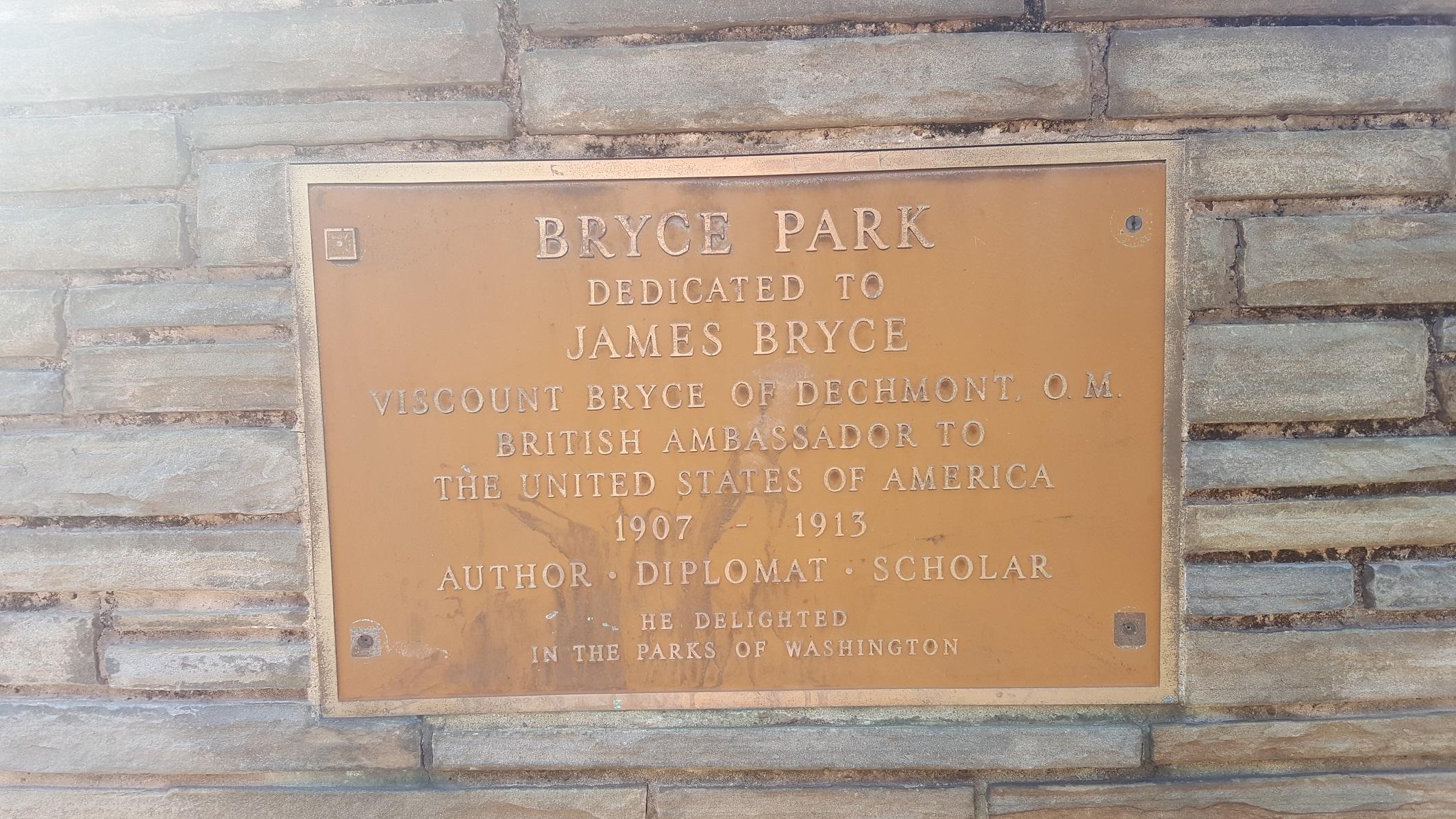 BrycePark-plaque