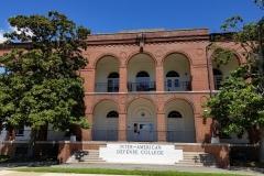 Inter-American-Defense-College