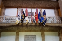 Military-Flags-National-War-College