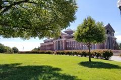 National-War-College-lawn