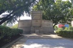 Hahnemann-back-plaza