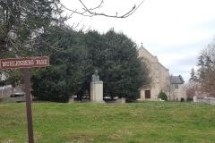 Muhlenberg-memorial