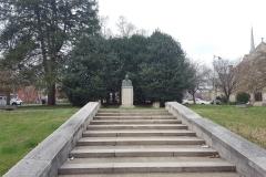 Muhlenberg-steps