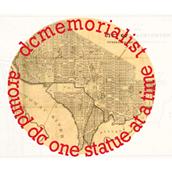dcmemorialist logo